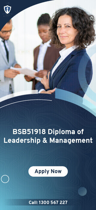 BSB51918 Diploma of Leadership and Management Online Course in Australia - Oscar Academy BSB51918 Diploma of Leadership and Management course in AU