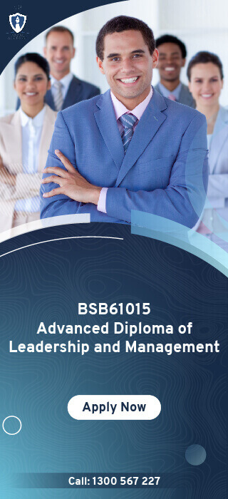 BSB61015 Advanced Diploma of Leadership and Management Online Course in Australia - Oscar Academy BSB61015 Advanced Diploma of Leadership and Management course in AU