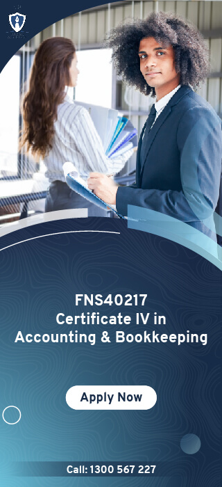 FNS40217 Certificate IV in Accounting and Bookkeeping Online Course in Australia - Oscar Academy FNS40217 Certificate IV in Accounting and Bookkeeping course in AU