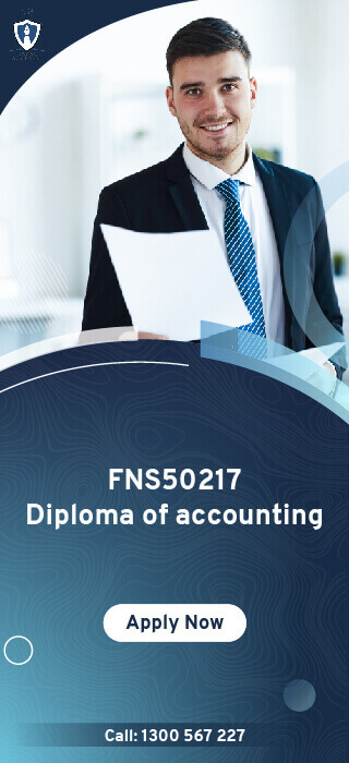 FNS50217 Diploma of Accounting Online Course in Australia - Oscar Academy FNS50217 Diploma of Accounting course in AU